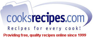 CooksRecipes Logo
