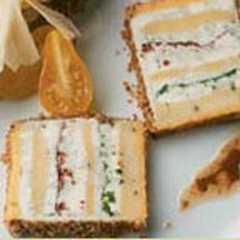 Cheese Terrine