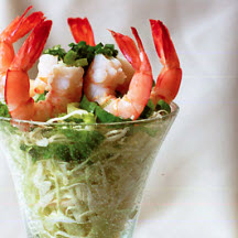 Florida Shrimp Cocktail