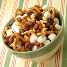 Goober's Trail Mix