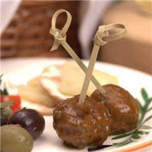 Kerns Appetizer Meatballs