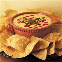 Melted Cheese Dip