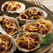 Shellfish Seafood Recipes