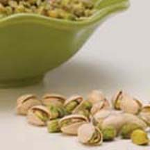 Spicy Pistachio, Nut and Seed Mix