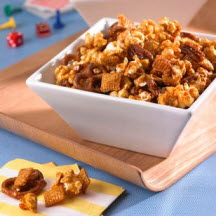 Party Candy Caramel Corn
