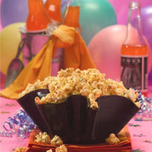 That's Amore Popcorn!