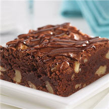 Deliciously Rich Chocolate Brownies