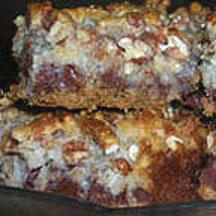 Hello Dolly Bars Recipe at CooksRecipes.com