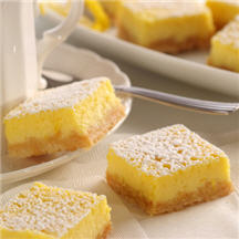 Citrus & Tropical Fruit Bar Recipes