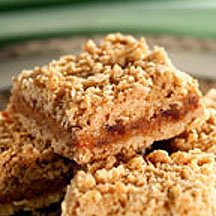 Oatmeal Bar Recipes