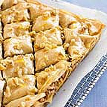 Walnutty Baklava