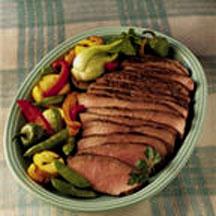 ... steak marinated for shoulder steak it more tender steak would include