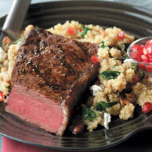 Healthier Choice Beef Recipes