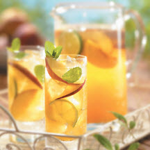 California Peach Sangria