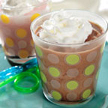 Chocolate Beverage & Drink Recipes