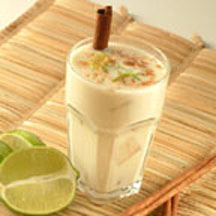 Traditional Horchata