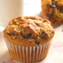 Sweet Muffin Recipes