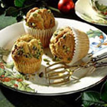 Holiday Muffins