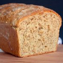 View the recipe for Maple Oat Bread.