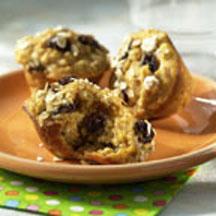 Oatmeal Raisin Cookie Muffins Recipe at CooksRecipes.com