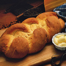 Pepper Cheese Bread