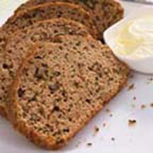 Pistachio Nut Bread