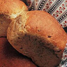 Sour Cream Dill Bread