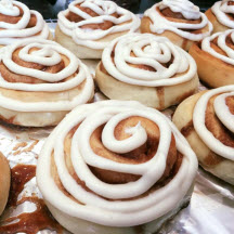 The Absolute Best Cinnamon Rolls Ever