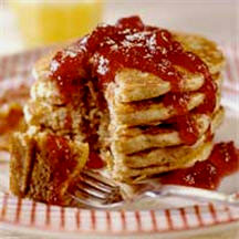 Pancakes, Griddle Cakes & Flapjacks Recipes
