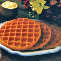 ... , honey, fresh fruits, butter, yogurt, sour cream, or whipped cream
