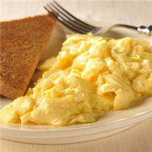 Scrambled Egg Dish Recipes