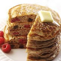 Festive Pancake Recipes