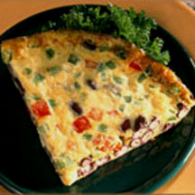Fool-Proof Frittata