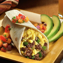 Mexican & Southwestern Breakfast Recipes