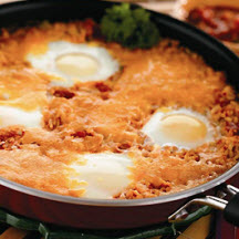Breakfast Skillet Dish Recipes