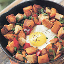 Breakfast Hash Recipes