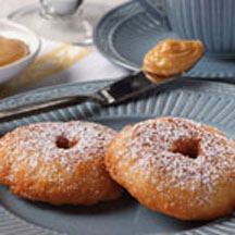 Uruguayan Fried Cakes (Donuts)