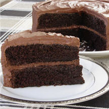 Best OneBowl Chocolate Cake Recipe at CooksRecipescom