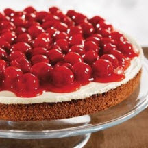 Cherry Cake Recipes