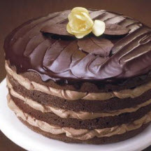 Torte Cake Recipes
