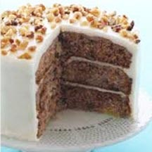 Hummingbird Cake Recipes