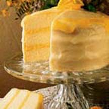 Citrus Cake Recipes