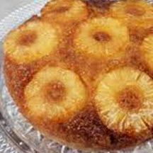 Pineapple Cake Recipes
