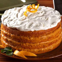 Pumpkin Cake Recipes