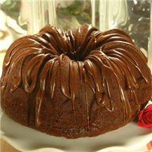 Died-and-Gone-to-Heaven Chocolate Cake