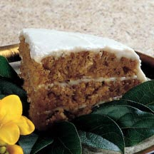 Sweet Potato Cake Recipes