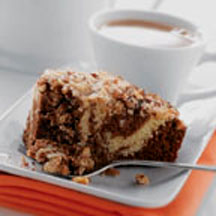 Breakfast & Brunch Coffeecake Recipes