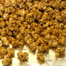 Caramel Corn Crunch 1