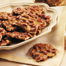 Dixie Peanut Brittle in the Microwave