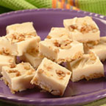 Maple & Molasses Fudge Recipes